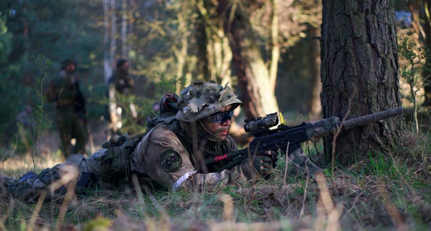 Best Ruger AR-556 Bipods