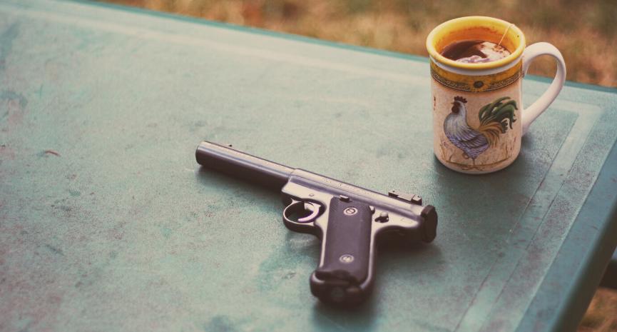 Best .44 Magnum Revolvers Feature Image