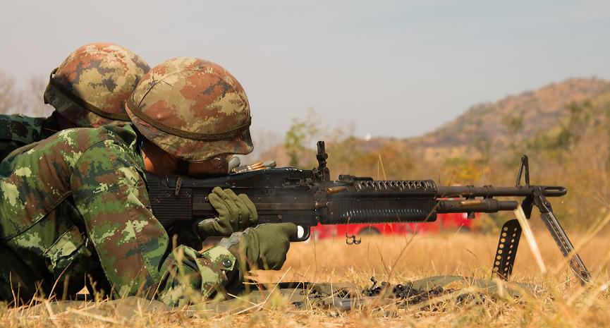 Best .223 Rifles FI