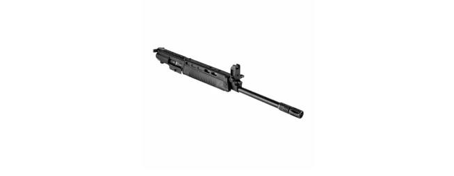 Wolf AR-15 A1 Complete Upper Receiver 5.56 Piston