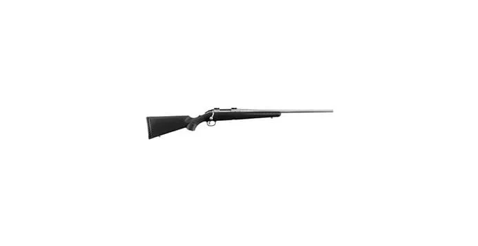 ruger american rifle Remington