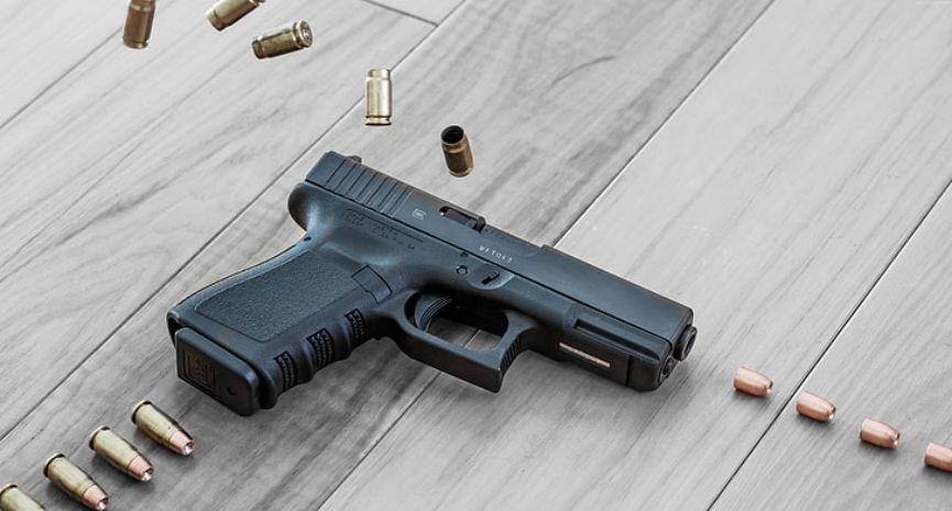 Best 357 SIG Pistols