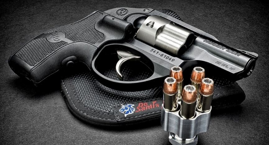 Best Concealed Carry Revolvers