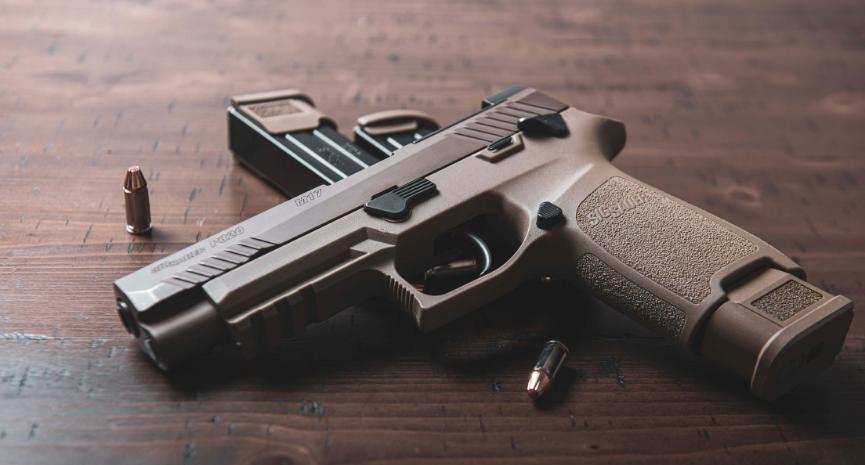 Best DA/SA Pistols