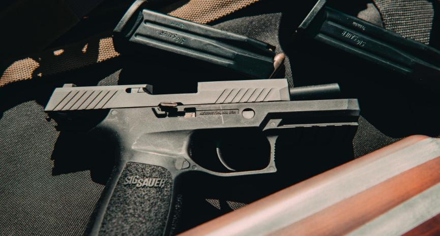 Best Home Defense Handgun