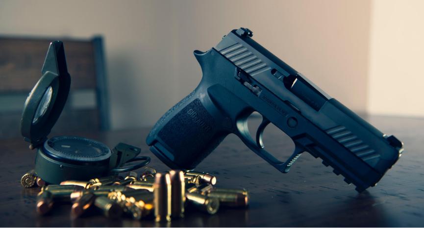 Best Handguns Under $500