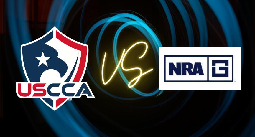 USCCA vs NRA