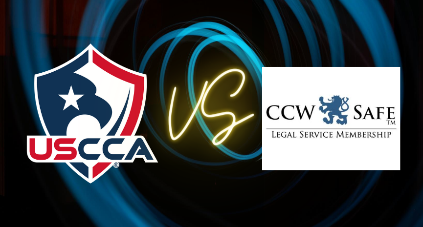 CCW Safe vs USCCA