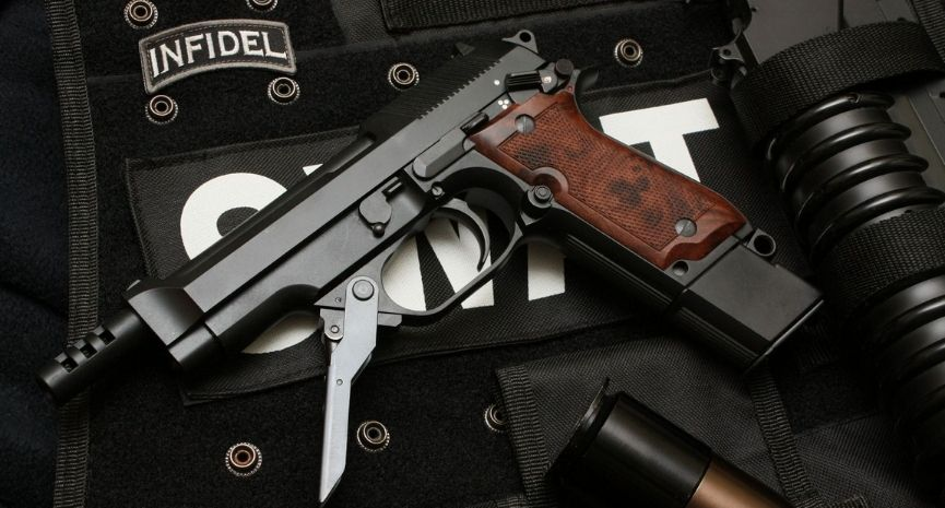 Best .22 Pistols Review