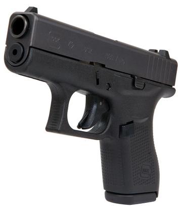 Glock 42 .320 ACP