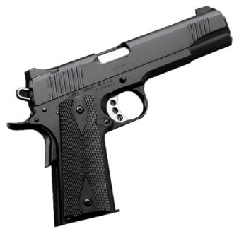 Kimber Custom II .45 ACP 1911 Pistol
