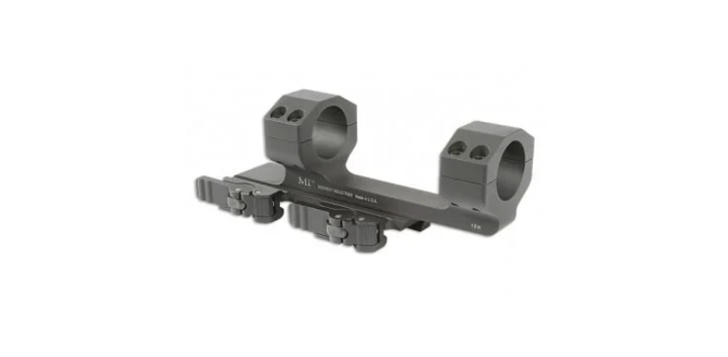 Midwest Industries QD 1inch Offset Scope Mount
