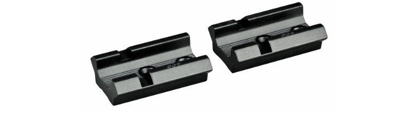 Redfield Top Mount Base Pair