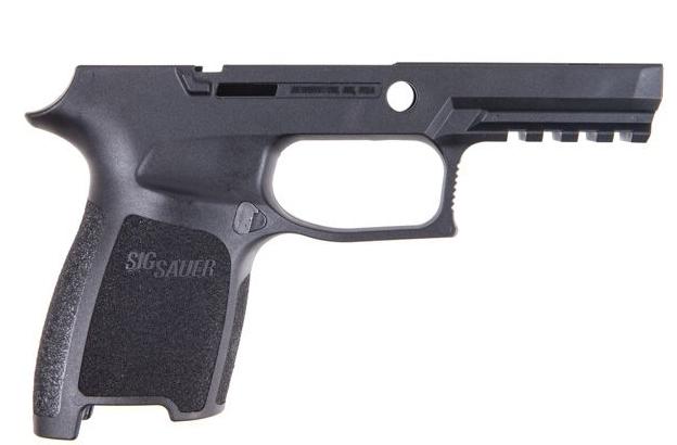 SIG Grip 9 40 357 SIG Sauer Grip Module Assembly