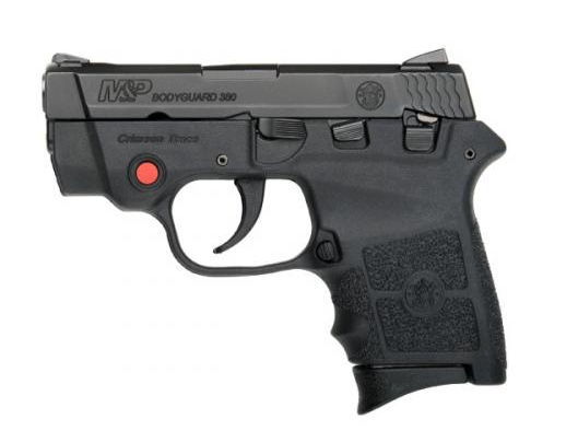 Smith & Wesson Bodyguard