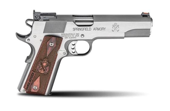 Springfield Armory Pistol 1911-A1 9mm