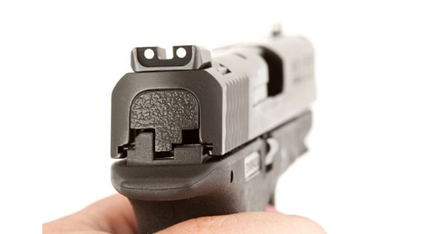 best walther p22 sights wallpaper