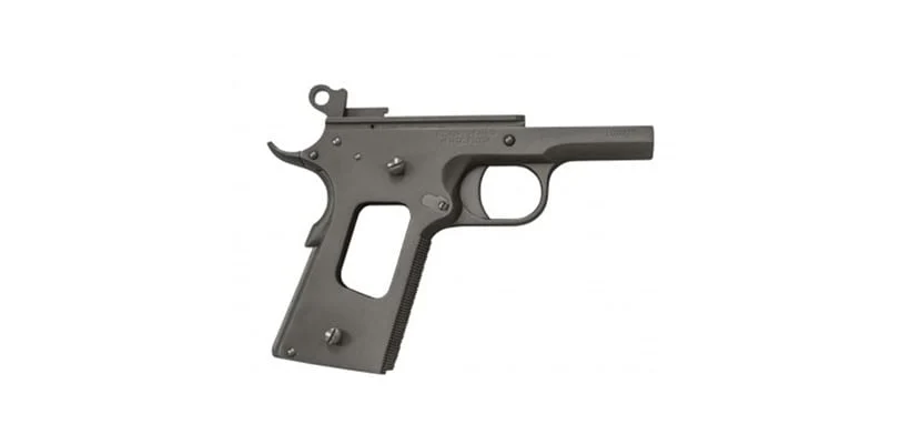 ​Fusion Firearms 1911 Lower Frame Assembly