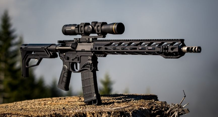 Best AR-10 Upper Receivers