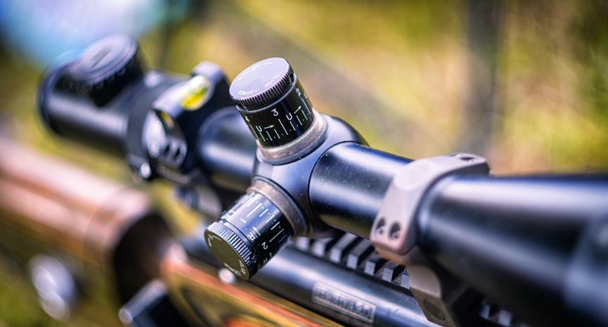 Best Remington 870 Scope Mounts