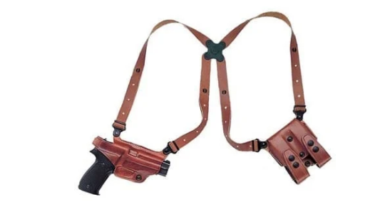 Galco International - Miami Classic Shoulder Holster