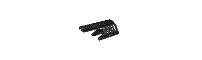 Leapers UTG M87 Tactical Scope Mount