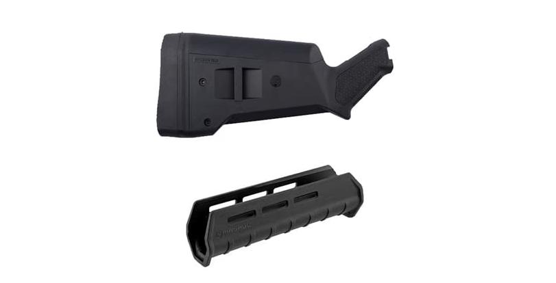 Magpul - SGA Buttstock & M-lok Forend Kit