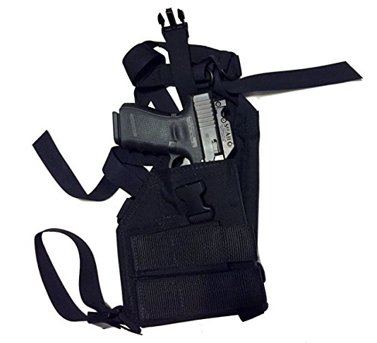 Man Gear Alaska Ultimate Chest Holsters For 1911