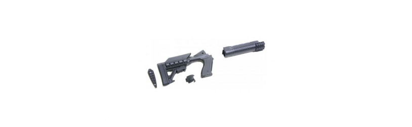 Pro Mag Archangel Tactical Stock