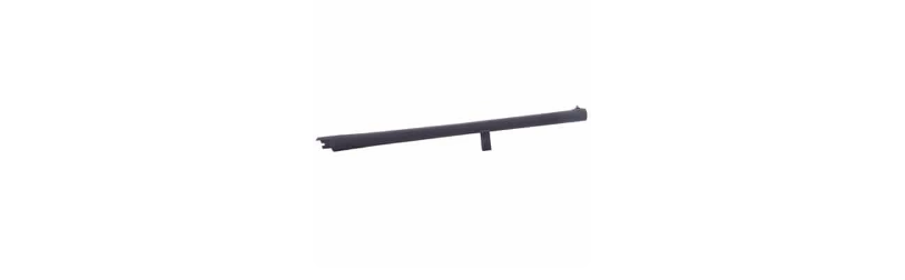 Remington 870 Barrel, 18.5 inches, IC Bead Sight, Parkerized