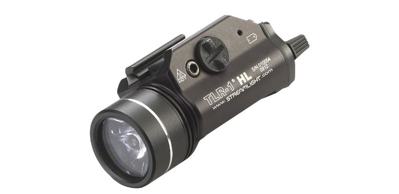 Streamlight Tactical Flashlight Light