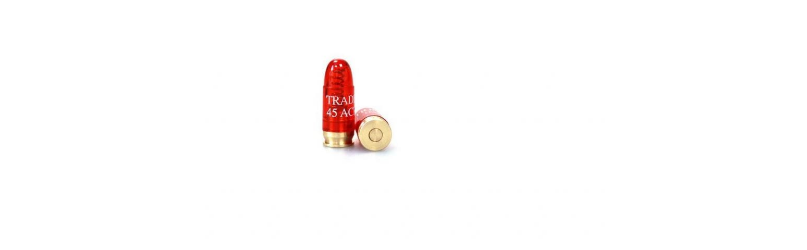 Traditions Snap Caps Pistol 9mm 5 Per Package ASM9