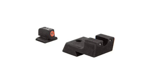 Trijicon 1911 HD Night Sight Set