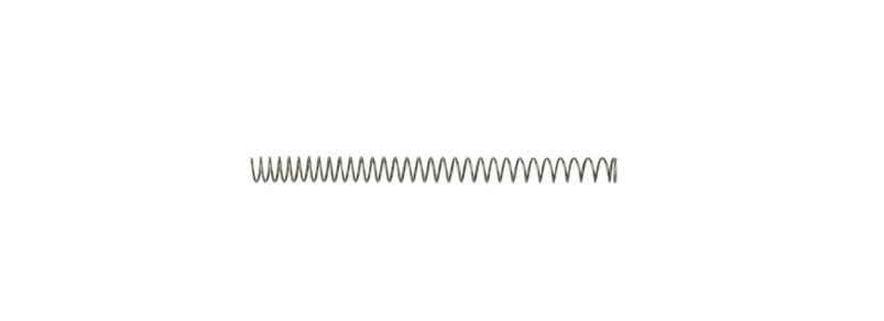 Wolff - Government Model Variable Power Recoil Spring