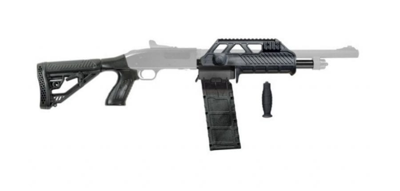 Adaptive Tactical Venom-SE Shotgun Magazine Conversion Kit