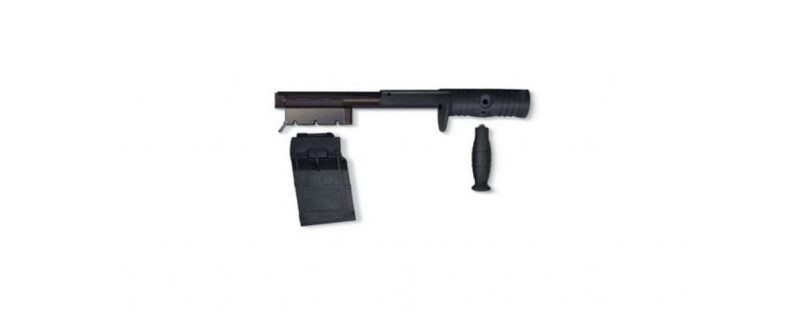 Adaptive Tactical Venom Shotgun Magazine Conversion Kit