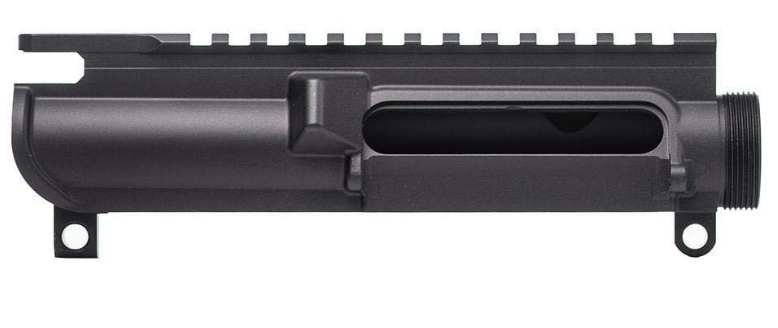 Aero Precision AR-15 Stripped Upper with Marking (No Forward Assist)