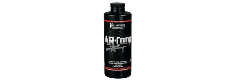 Alliant Powder AR-Comp Powder
