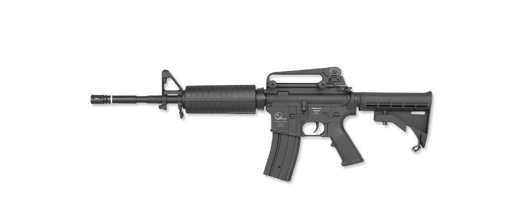 ArmaLite M-15A4