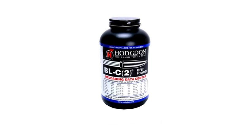 Hodgdon BLC2