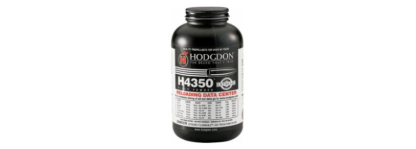 Hodgdon H322