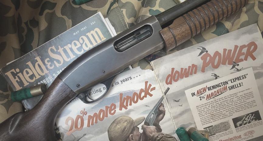 Best Remington 870 Sights