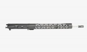 Palmetto State Armory Mid-Length 6.8 SPC II Upper With Barrel