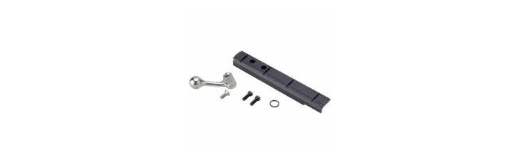 Advanced Technology Mosin Nagant Scope Mounting System