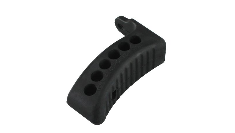 Aim Sports Mosin Nagant 1-inch Extended Recoil Butt-pad