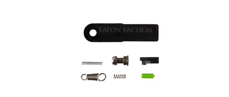 Apex Tactical Specialties Inc. - S&W M&P M2.0 Shield Action Enhancement Components