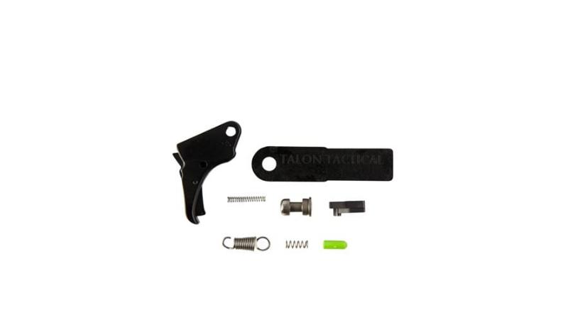 Apex Tactical Specialties Inc. - S&W M&P M2.0 Shield Action Enhancement Trigger & Carry Duty Kit