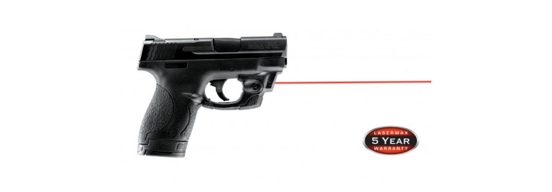 LaserMax S&W Shield Centerfire Laser Sight