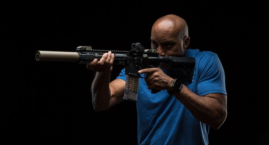 Best AR-15 Left-Handed Upper (2021) - Reviewed